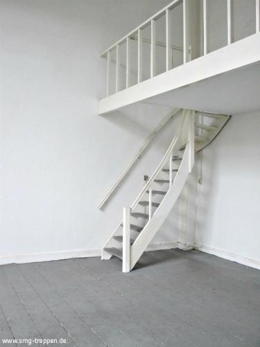smg treppen ateliertreppe smg treppen. Black Bedroom Furniture Sets. Home Design Ideas