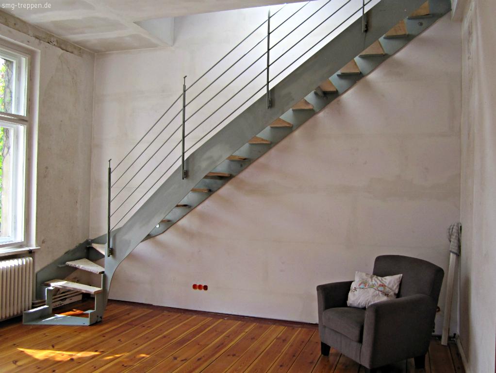 Kleine Treppen smg treppen maisonette smg treppen