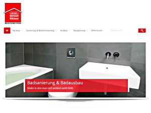 Lukas & Berger Bau GmbH