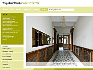 TorgeGaaWercker Architekten
