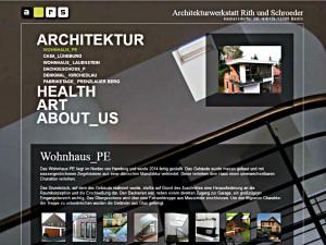 Architekturwerkstatt Rith & Schroeder