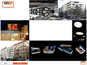 USP Architekten