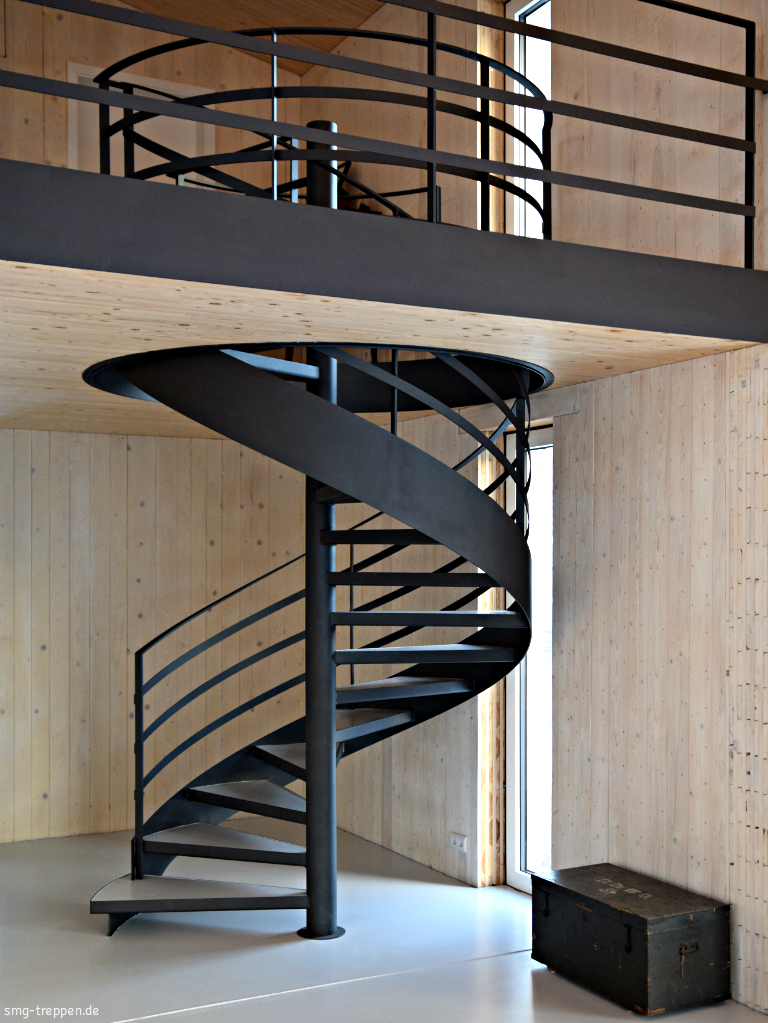 smg treppen spindeltreppe spt 2300 smg treppen. Black Bedroom Furniture Sets. Home Design Ideas