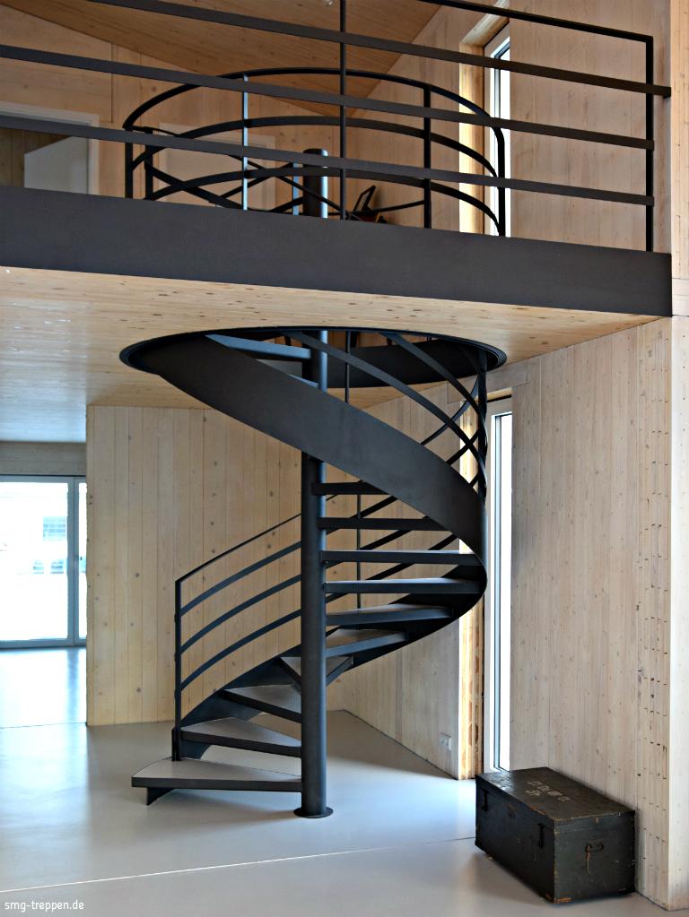 smg treppen spindeltreppe spt 2300 smg treppen. Black Bedroom Furniture Sets. Home Design Ideas