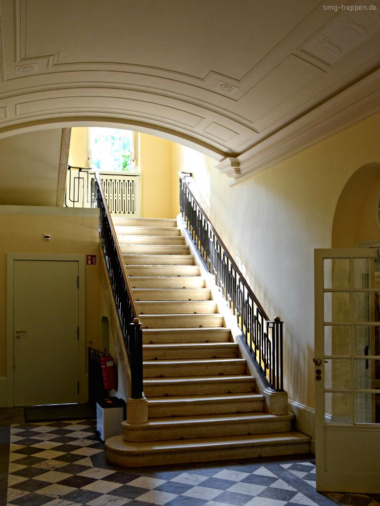 Smg Treppen Landhaus Oppenheim Ein Sommeridyll Langst