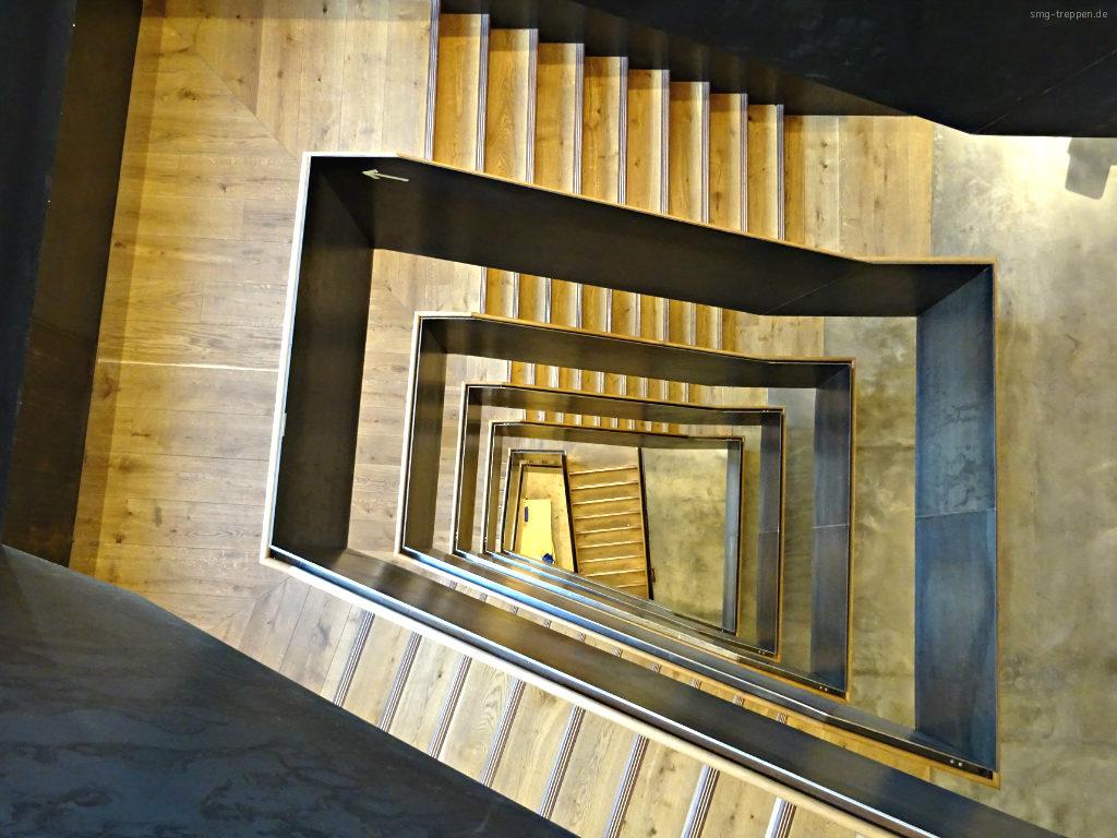 Smg treppen wo die architektur schule macht smg treppen for Wo architektur studieren