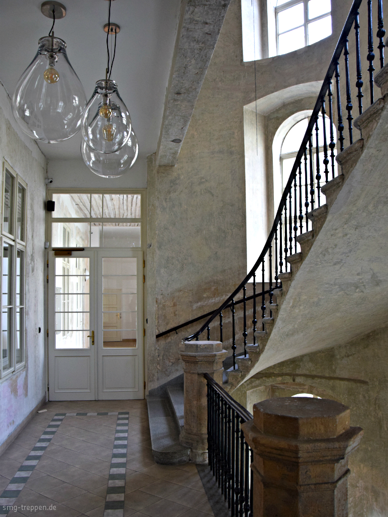 Smg Treppen Treppenhausdesign Smg Treppen