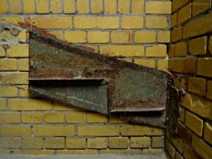 In Gedenken an ... Treppe
