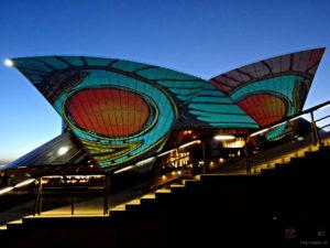 Sydney Opera House – Eine Baugeschichte wie aus dem Leben