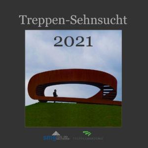 2021 Jahr der Treppen-Sehnsucht